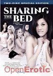 Sharing the Bed - 2-Disc Special Edition (Girlfriends Films - Girlsway)