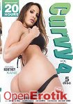 Curvy Vol. 4 - 5 Disc - 20 Hours (Elegant Angel)