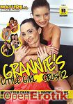 Grannies little Girl Crush Vol. 2 (Mature)