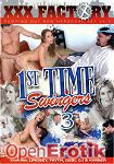 1st Time Swingers Vol. 3 (XXX Factory)