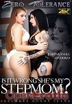 Is it Wrong She is my Stepmom? Vol. 2 (Zero Tolerance)