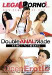 Double Anal Made - French Pornstars (Legal Porno)