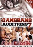 Best of Gangbang Auditions Vol. 7 - 2 Disc Set (Diabolic)