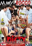 Rocco - Roccos Dirty Girls Vol. 4 (MMV - Rocco Siffredi)
