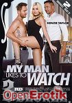 My Man likes to watch - 2 Disc Set (3rd Degree)