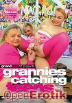 Grandmomz - Grannies catching Teens (Seventeen)