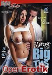 My Sister has big Tits Vol. 2 - over 5 Hours - 2 Disc Set (Digital Sin)
