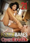 Footsie Babes - More Foot Fetish Vol. 20 (21 Sextury.com)