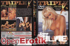 Triple X files No 5 - Enjoy Silvie
