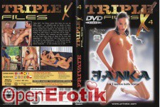 Triple X files No 4 - Janka