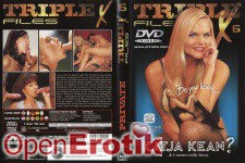 Triple X files No 6 - Katja Kean