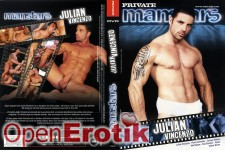 Manstars - Julian Vincenzo