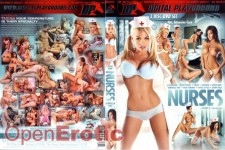 Nurses (Digital Playground - 2 Disc DVD Set)