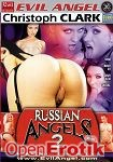 Russian Angels 2 (The Evil Empire - Evil Angel - Christoph Clark)